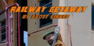 Scott Linker - Gong Li's Train