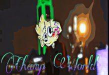 ChampWorld - ChampWorld