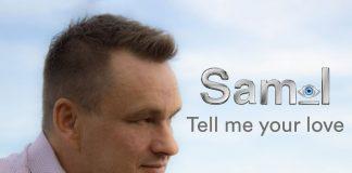 Sam_I - Tell Me Your Love