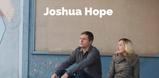 Joshua Hope - They Drink the Wine