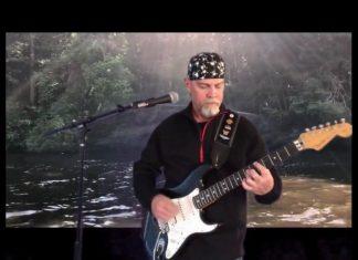 Ted Poulsen - Lake City Nights
