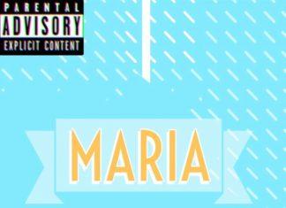 JP - Maria