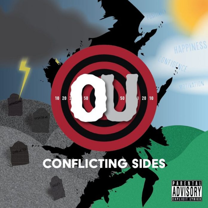 Operation Underground - Conflicting Sides EP