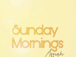 Jonah Melvon - Sunday Mornings
