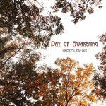Day of Awakening - Decay