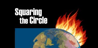 Peter Ulrich Collaboration - Squaring the Circle