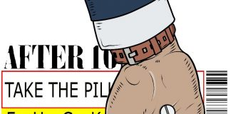 After 10 - Take The Pill (Fuck Pharma) (Review)