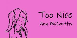 Ann McCarthy - Too Nice