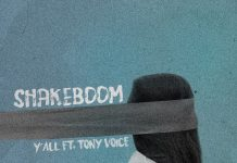 y´all - Shakeboom