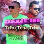 Mike Moonnight & DM'Boys - Delícia Tchu Tcha Tcha (Feat Dj Pedrito)