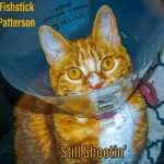 Fishstick Patterson - Still Shootin'