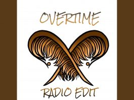 Ni' Year - Overtime feat. Frostyee (Prod. By Frostyee)