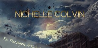 Nichelle Colvin - Welcome to Gary