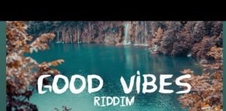 Gad - No Doubt Good Vibes Riddim (Acoustic)