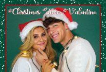 Casey Baer ft. Tayler Holder Christmas Time Valentine