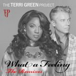 The Terri Green Project - What a Feeling