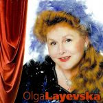 Olga Layevska - Ferenz List - Cancona