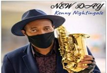 Kenny Nightingale - New Day