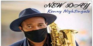 Kenny Nightingale - New Day