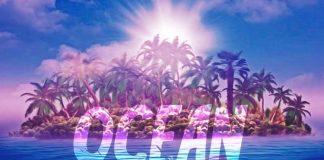 CAL, Robbie Nova, Jenreles - Ocean Remix