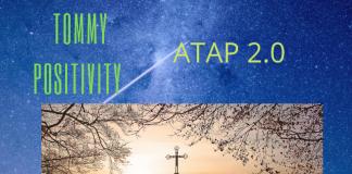 Tommy Positivity - ATAP 2.0