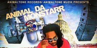 Animal Da Mon$tarr - Red Dot