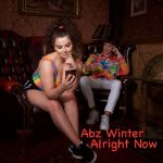 Abz Winter - Alright Now