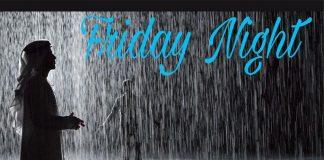 Mark Sebby - Friday Night