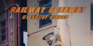 Scott Linker - Christmas Train Set