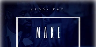 Kaddy Kay - Make Moves