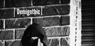SoullessProphet - Demigothic
