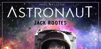 Jack Rootes - Astronaut