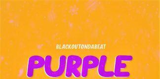 BLACKOUTONDABEAT - Purple Snow