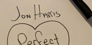 Jon Harris - Perfect (Imperfect)