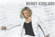 Wendy Kirkland - The Music's On Me