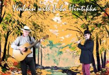 Yvalain - Reborn on July 7th (feat. Juha Hintikka)