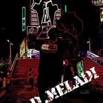 Meladi - $Time
