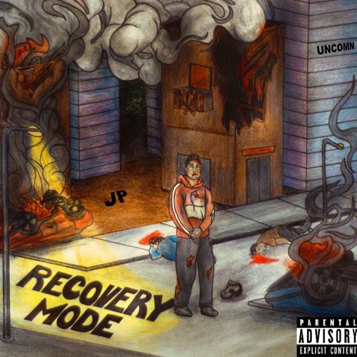 J.P - Recovery Mode