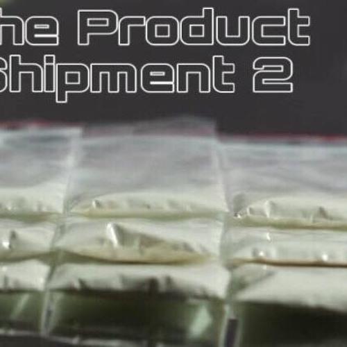 @DJ_tR1pL_6ixx - The Product: Shipment 2