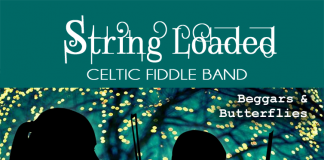 String Loaded - Morrison's Jig