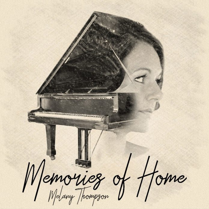 Melany Thompson - Memories of Home (Review)