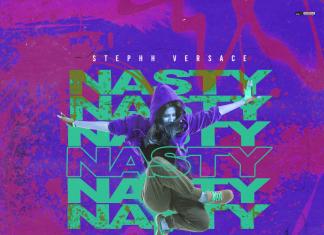Stephh Versace - Nasty (Review)
