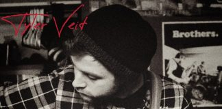 Tyler Veit - This Old Soul