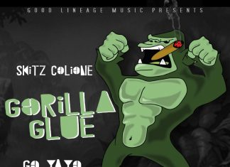 Go Yayo and Skitz Colione - Gorilla Glue