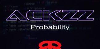 ackzz - Probability