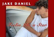 Jake Daniel - Feelin' Like A Star
