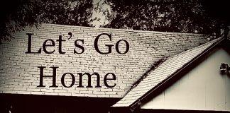 Mark Ambuter - Let's Go Home