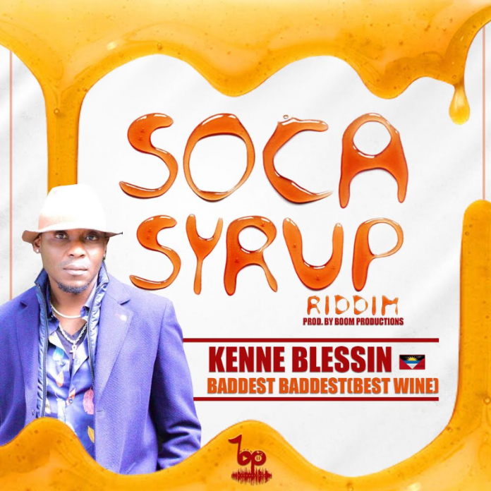 Interview with 'Kenne Blessin'
