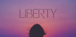 Invisible Triangles - Liberty
