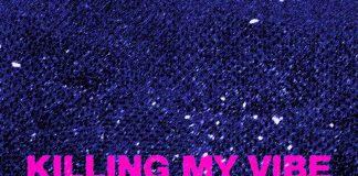 Cruzu ft. Peaceley & Dezzy - Killing My Vibe